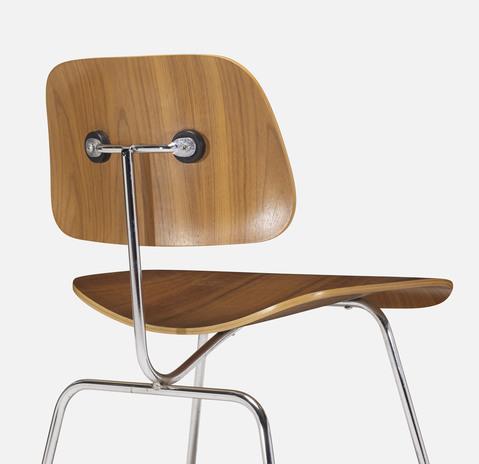 Charles And Ray Eames U2014 Charles U0026 Ray Eames: Plywood Chairs