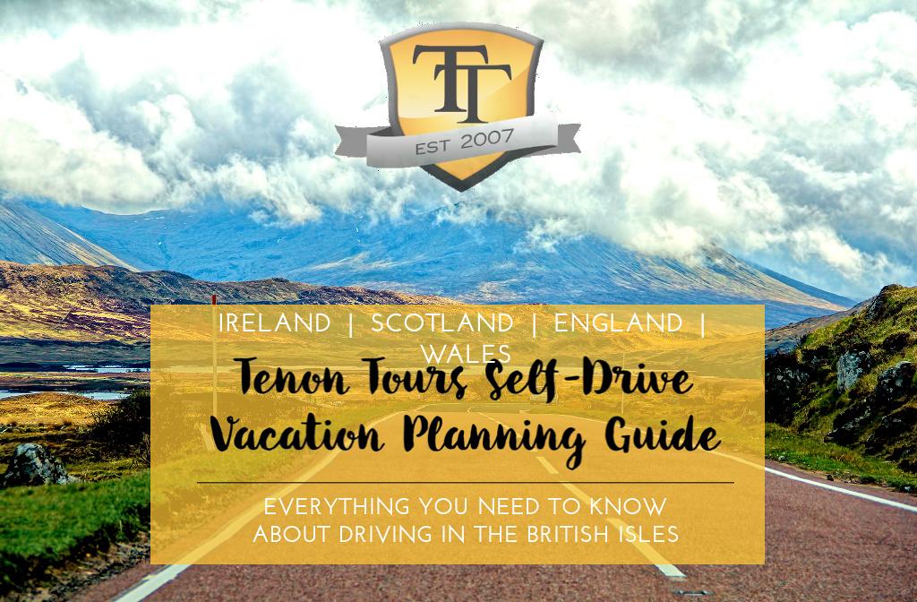 Tenon Tours British Isles